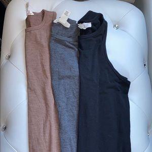Bundle deal! Midi dresses!